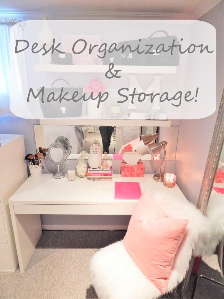 DeskOrganizationMakeupStorage1